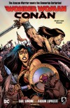 Wonder Woman/Conan - Aaron Lopresti, Gail Simone