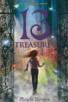 13 Treasures   [13 TREAS] [Paperback] - Michelle•(Author) Harrison