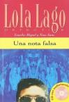 Una nota falsa - Lourdes Miquel, Neus Sans