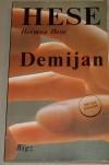 Demijan - Herman Hesse