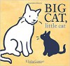 Big Cat, Little Cat - Elisha Cooper