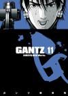 Gantz, Vol. 11 - Hiroya Oku