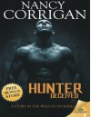 Hunter Deceived - Nancy Corrigan