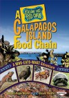 A Galapagos Island Food Chain: A Who-Eats-What Adventure - Rebecca Hogue Wojahn, Donald Wojahn, W.H. Beck