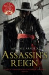 Assassin's Reign (Civil War Chronicles) - Michael Arnold