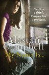My Name Is... - Alastair Campbell