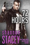 72 Hours (The Devlin Group Book 1) - Shannon Stacey