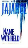 Name Withheld - J.A. Jance
