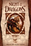 Night of the Dragons - Margaret Weis, Tracy Hickman