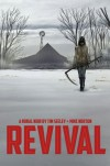Revival, Vol. 1: You're Among Friends - Mark Englert, Mike Norton, Tim Seeley