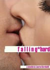 Falling Hard (At the Party, #2) - Lauren Barnholdt