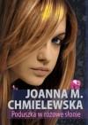 Poduszka w różowe słonie - Joanna M. Chmielewska
