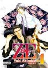 ZE, Volume 4 - Yuki Shimizu