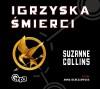 Igrzyska Śmierci - audiobook - Suzanne  Collins
