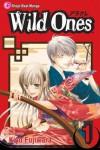 Wild Ones, Vol. 1 - Kiyo Fujiwara