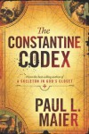 The Constantine Codex - Paul L. Maier