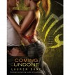 Coming Undone (The Brown Siblings, #2) - Lauren Dane