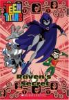 Raven's Secret - J. Torres, Kevin MacKenzie