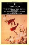 The Story of the Stone, Vol. 2: The Crab-Flower Club - Cao Xueqin, David Hawkes