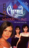 Whispers from the Past (Charmed) - Constance M. Burge