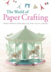 The World of Paper Crafting: From Parisian Carousels to High Tea in London - CRK design