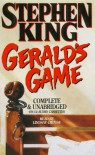 Gerald's Game - Lindsay Crouse, Stephen King