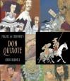 Don Quixote. Miguel de Cervantes - Martin Jenkins, Chris Riddell