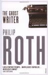 The Ghost Writer (Nathan Zuckerman) - Philip Roth