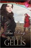 Fire Song - Roberta Gellis