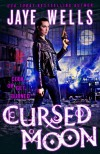 Cursed Moon (The Prospero's War, #2) - Jaye Wells