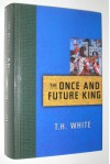 The Once And Future King - Terence de Vere White