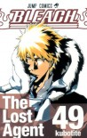 Bleach, Vol. 49: The Lost Agent - Tite Kubo