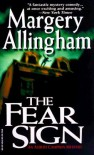 The Fear Sign (Albert Campion Mystery #5) - Margery Allingham