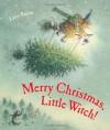 Merry Christmas, Little Witch - Lieve Baeten