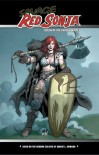 Savage Red Sonja: Queen of the Frozen Wastes - Doug Murray, Frank Cho