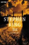 Tot (Der dunkle Turm, #3) - Joachim Körber, Stephen King