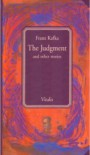 The Judgment and other stories - Franz Kafka