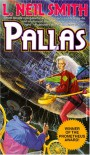 Pallas - L. Neil Smith