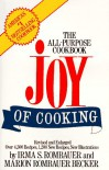 The Joy of Cooking Standard Edition: The All-Purpose Cookbook - Irma S. Rombauer, Marion Rombauer Becker
