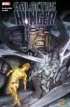 Galactus: HUnger - Leonard Kirk Joshua Hale Fialkov