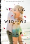 Young Widows Club - Alexandra Coutts