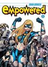 Empowered Volume 1 - Adam Warren, Various