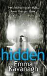 Hidden - Emma Kavanagh