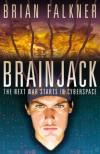 Brainjack - Brian Falkner