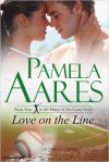 Love On The Line - Pamela Aares