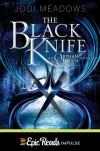 The Black Knife - Jodi Meadows