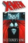 X-Men: X-Cutioners Song TPB - Fabian Nicieza, Marvel Comics