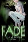 Pudar (Fade) - Wake Series Book 2 - Lisa McMann, Rosemary Kesauly, Dini Pandia
