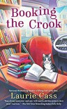 Booking the Crook - Laurie Cass