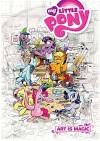 My Little Pony: Art is Magic! - N/A